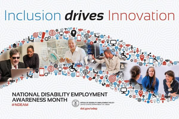 NDEAM: Inclusion Drives Innovation