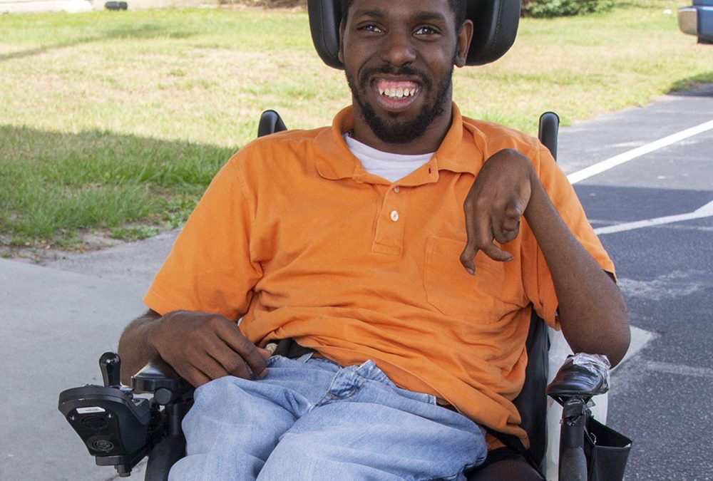 What is Cerebral Palsy?