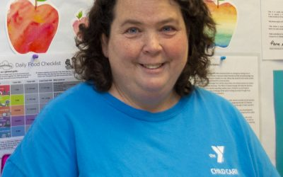 Mollie – Impacting Young Lives at the Y