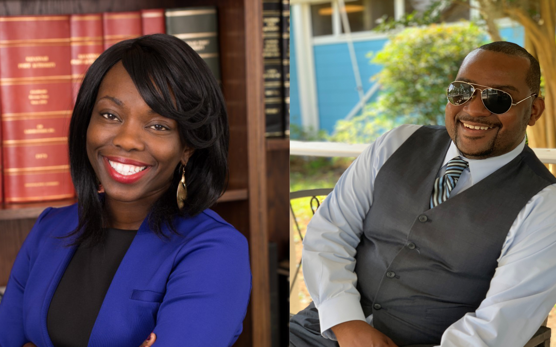 Two New Additions to Board of Directors